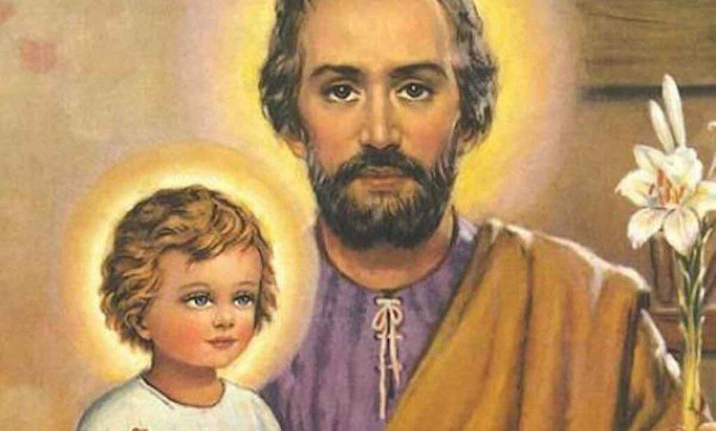 Preghiera a San Giuseppe per i malati