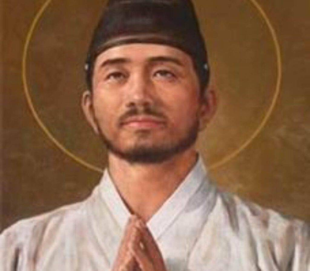 San Francesco Ch'oe Kyŏng-hwan