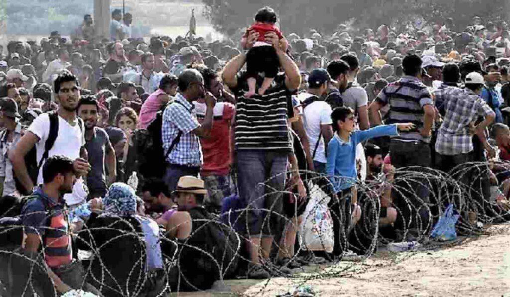 bosnia migranti