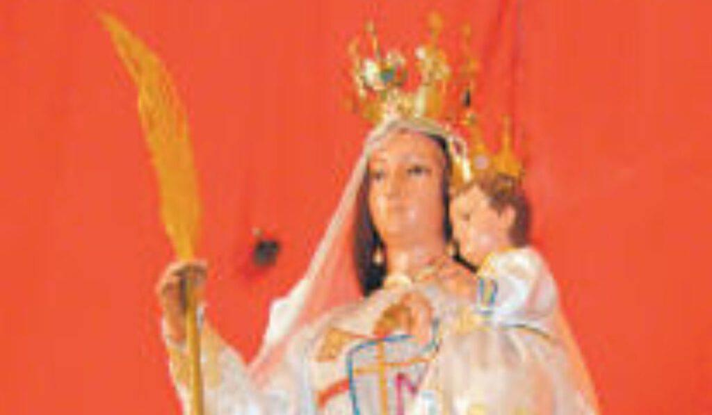Madonna della Pace