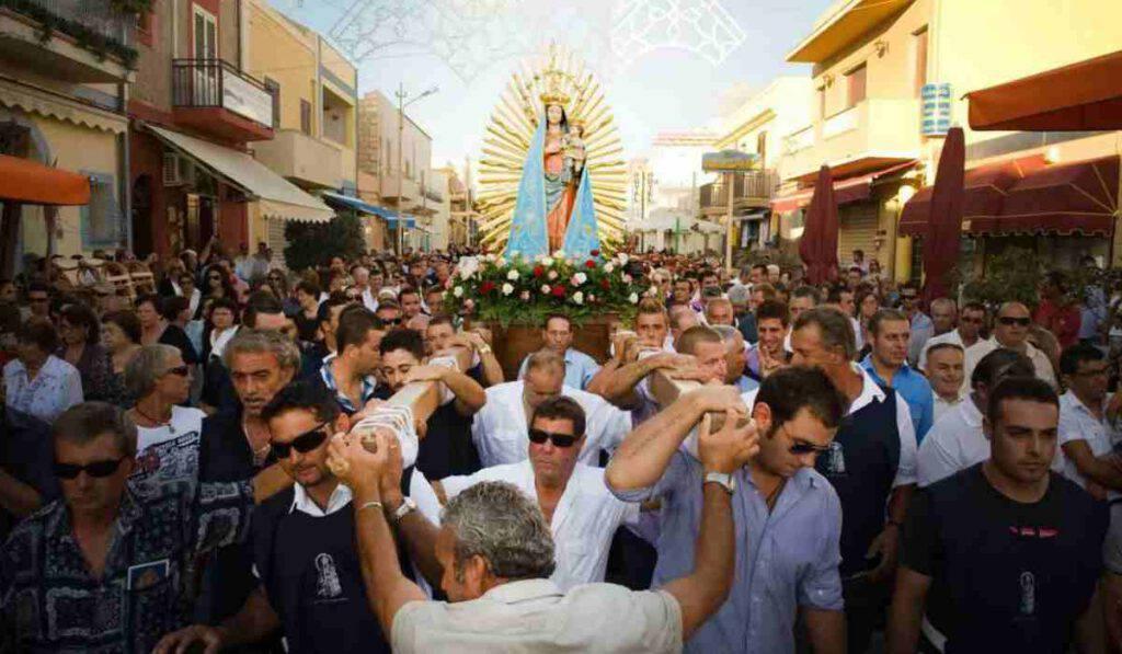Madonna di Porto Salvo
