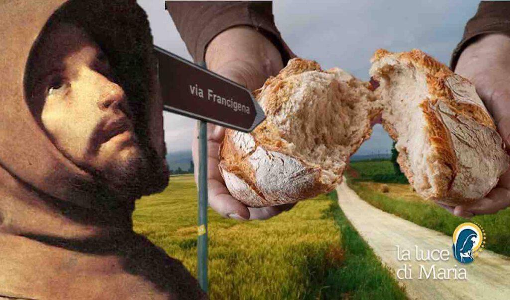Pane del Bollo