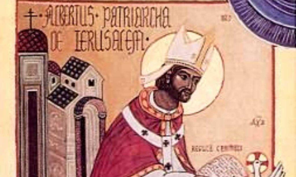 Sant'Alberto di Gerusalemme