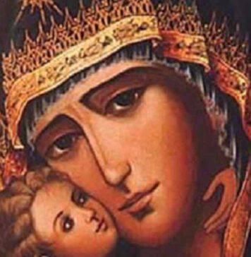 Festa del santissimo nome di Maria, il significato