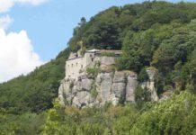 La Verna e l'anniversario dello straordinario dono a San francesco il 17 settembre