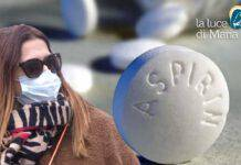 Aspirina - Covid