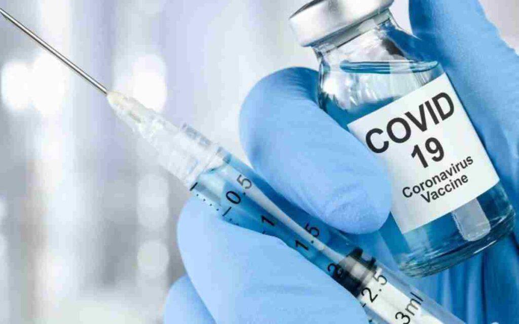 Coronavirus - vaccino