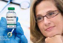 Covid Vaccino - Ilaria Capua
