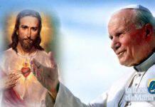 Giovanni Paolo II - Aprite le Porte a Cristo