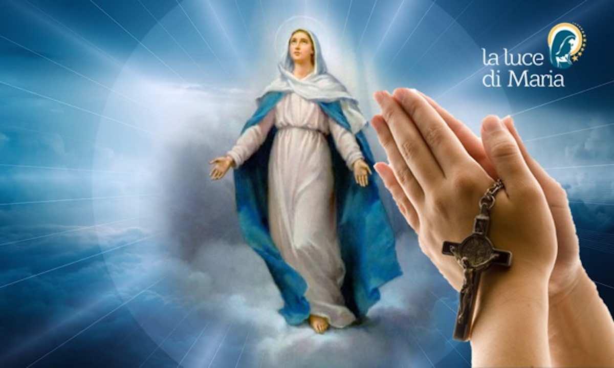 Le Litanie a Maria, perché il Diavolo non le sopporta
