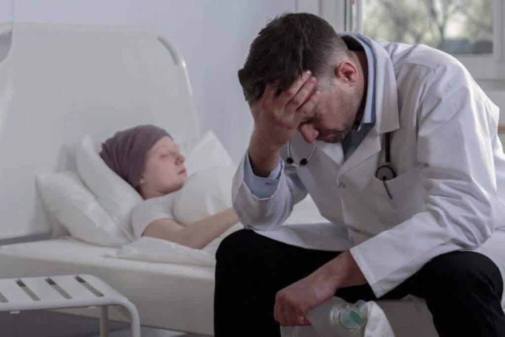 Malato terminale Cancro