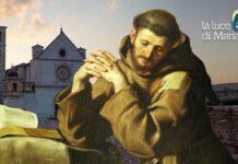 Pensiero San Francesco