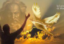 Preghiera sera - Lunedi