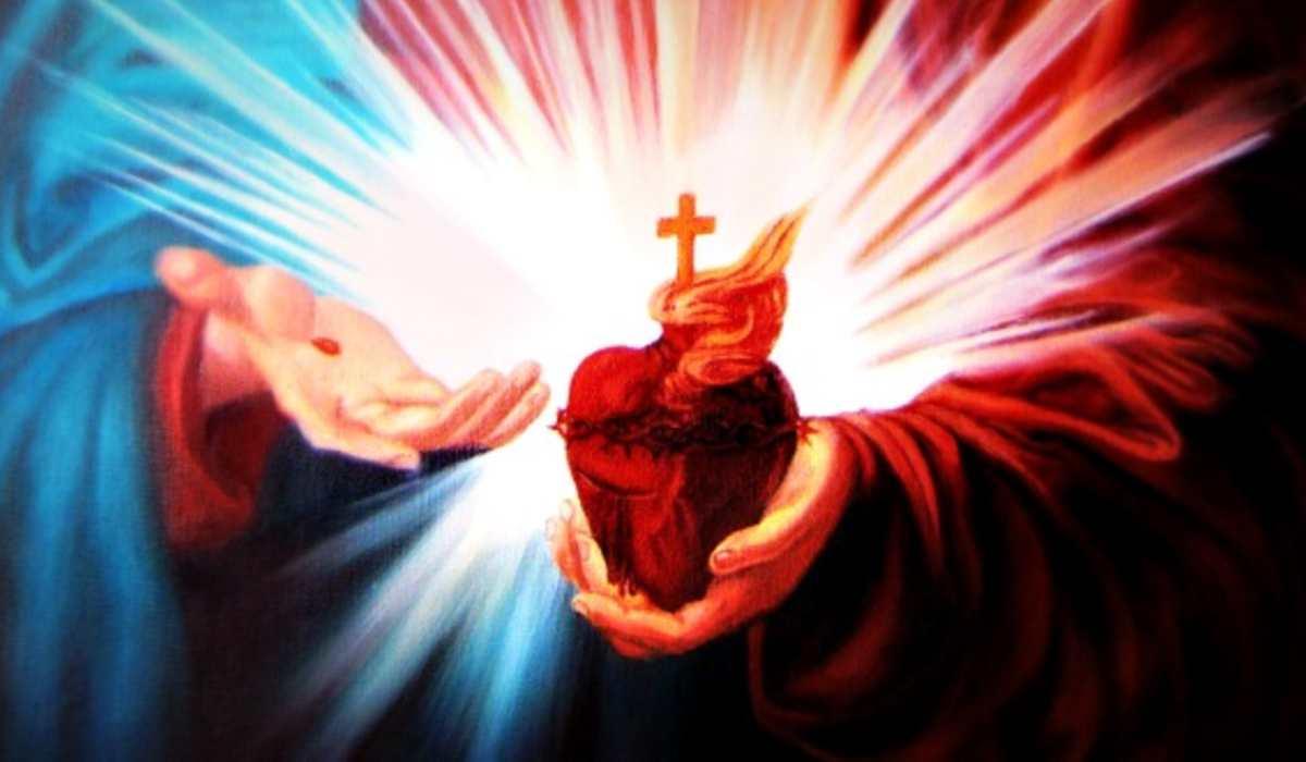 Sacro Cuore promesse