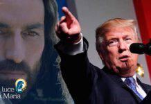 Trump - Gesu il piu grande