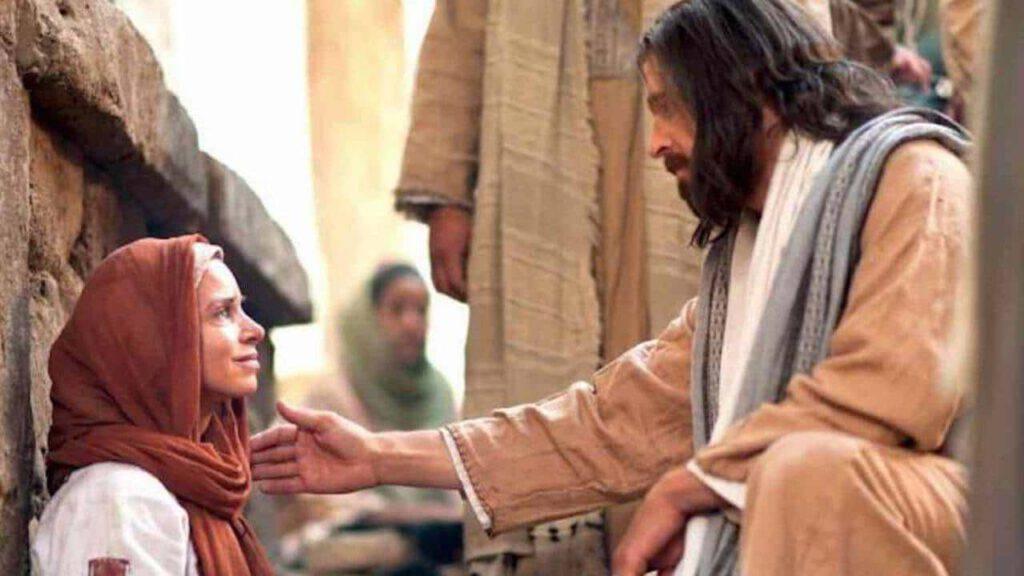 Vangelo del giorno: Luca 13,10 17 – Audio e commento Papa Francesco