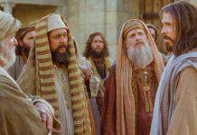 Vangelo Gesu farisei