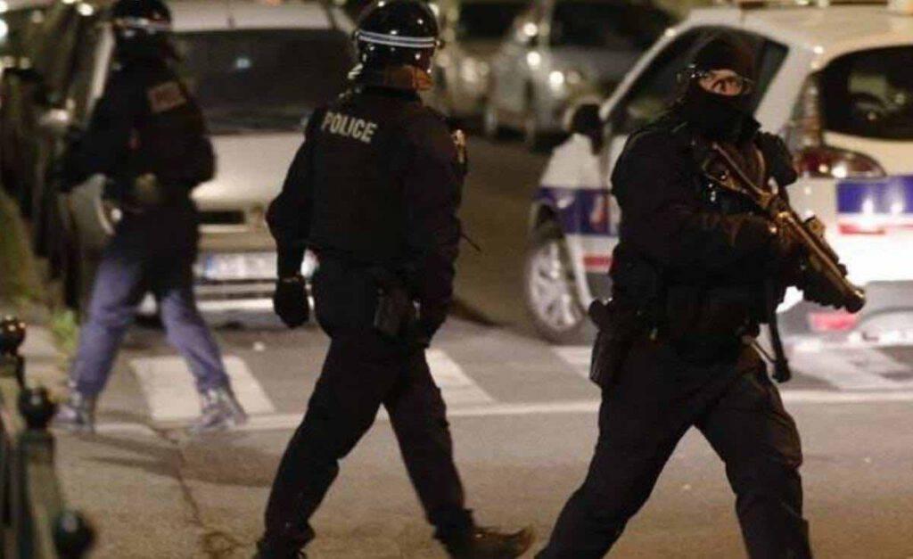 Attentato in Francia, ci sono morti