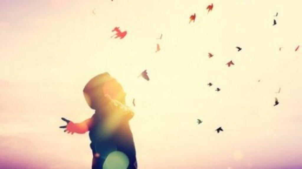 Benedire Dio è antidoto alla paura