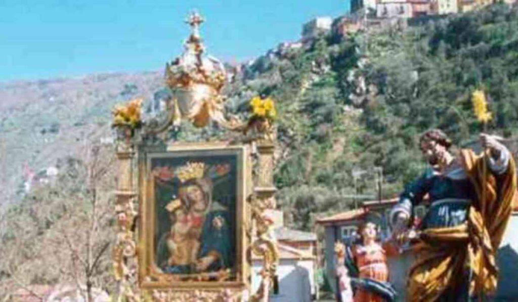 Madonna di Gimigliano