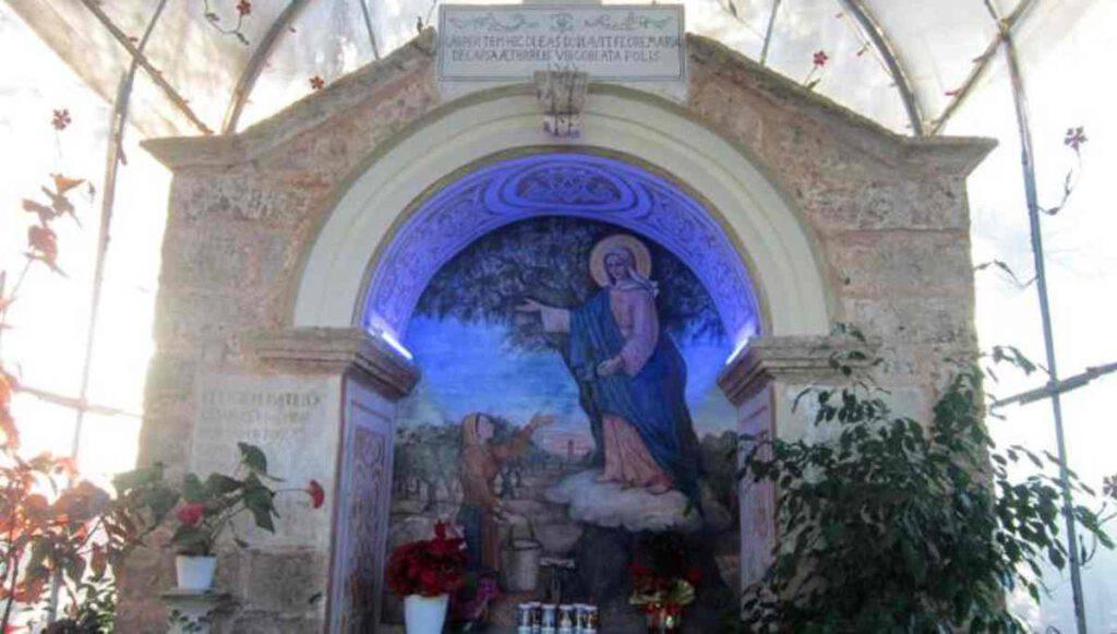 Santuario Madonna dell'Annunziata e del Garofano