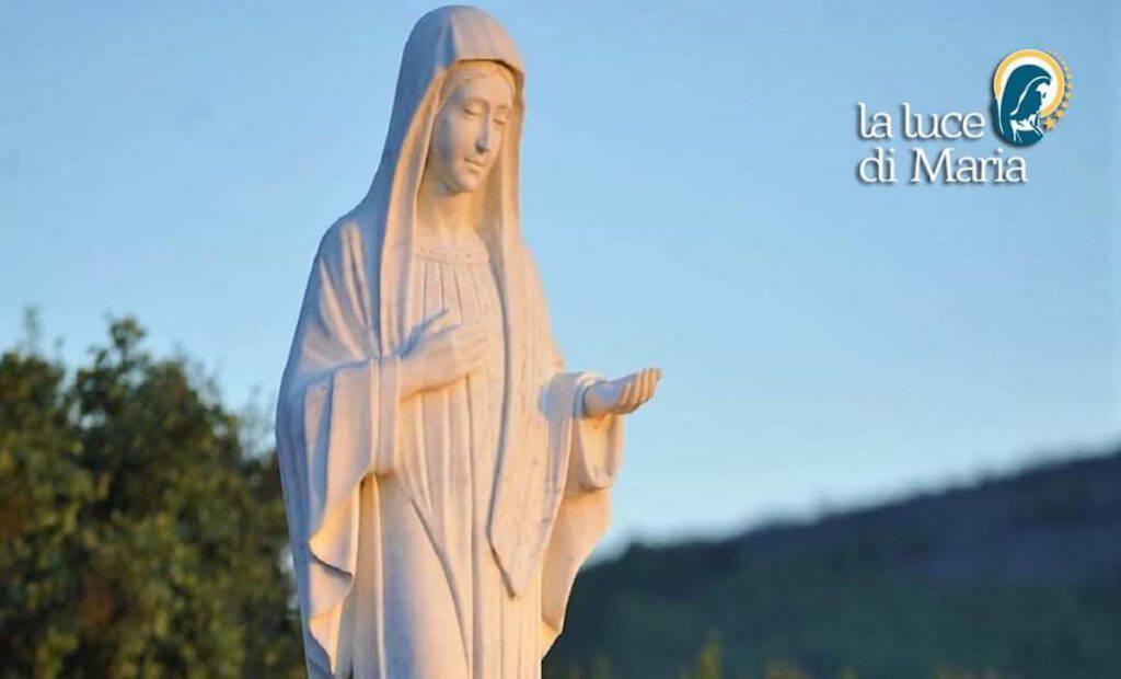 Medjugorje, messaggio per oggi: la potenza della preghiera