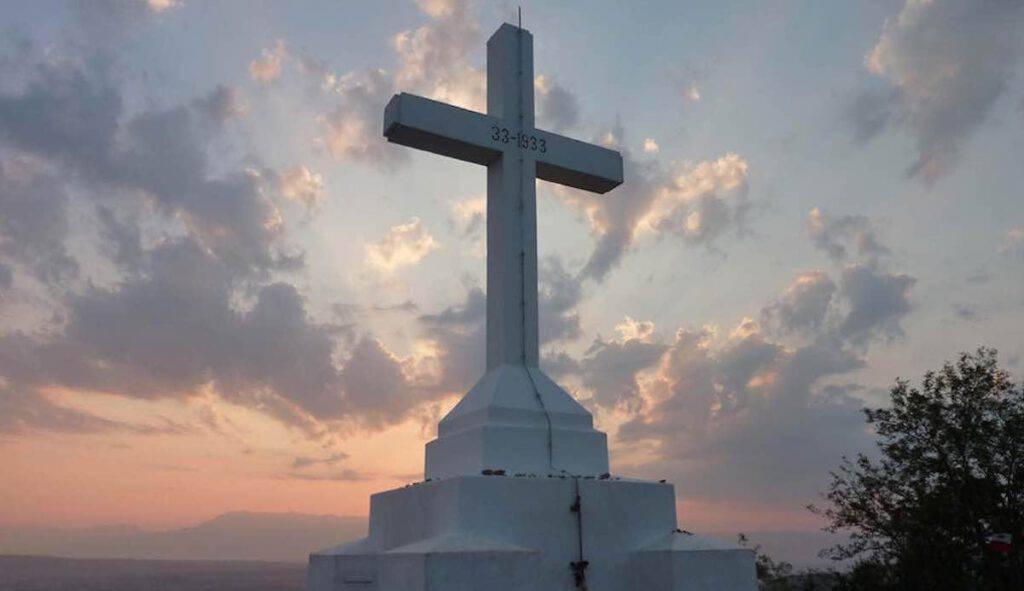 Medjugorje: la Madonna ha detto che anche il monte Krizevac fa parte del suo progetto