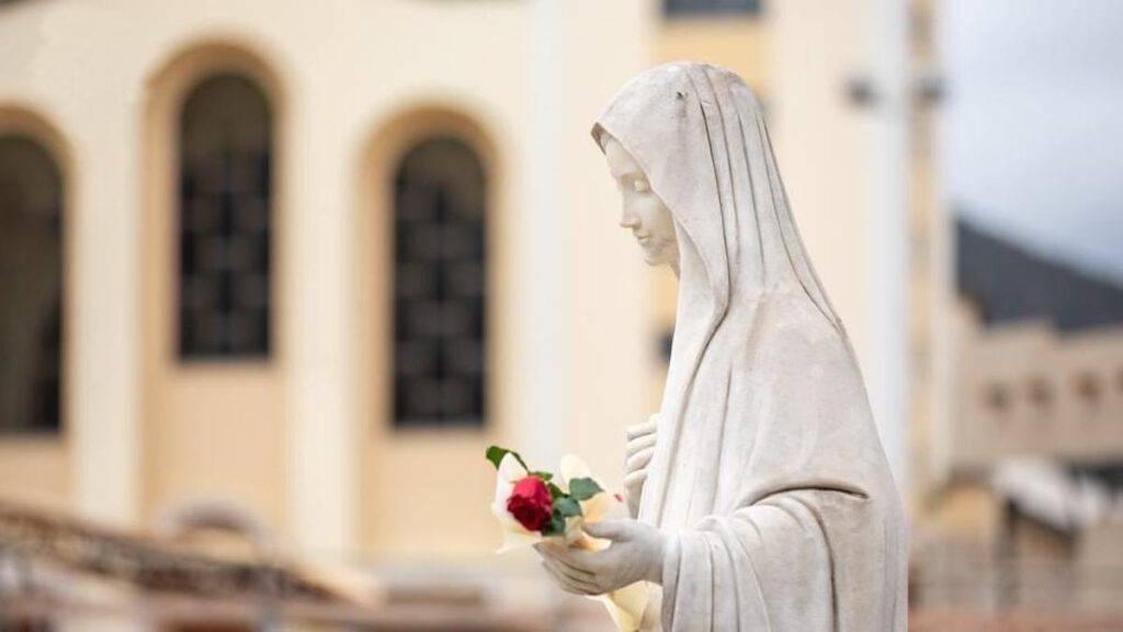 Medjugorje: messaggio della Madonna per oggi, usiamo la Parola durante le nostre giornate