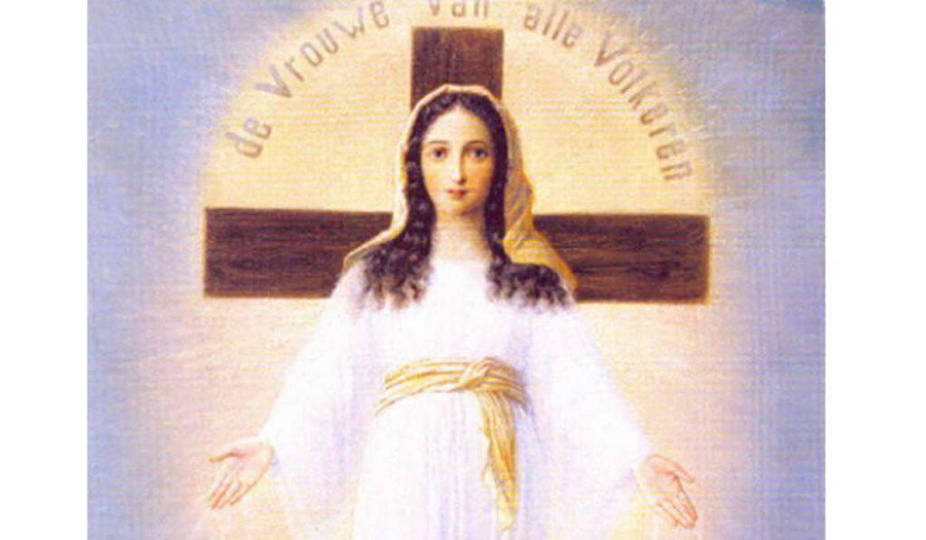 Nostra Signora di Tutti i Popoli