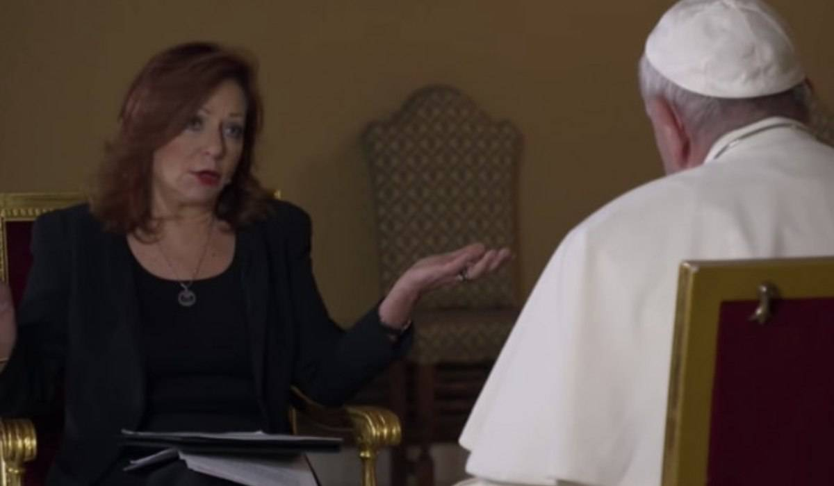 Papa Francesco sostiene le unioni civili tra persone dello stesso sesso