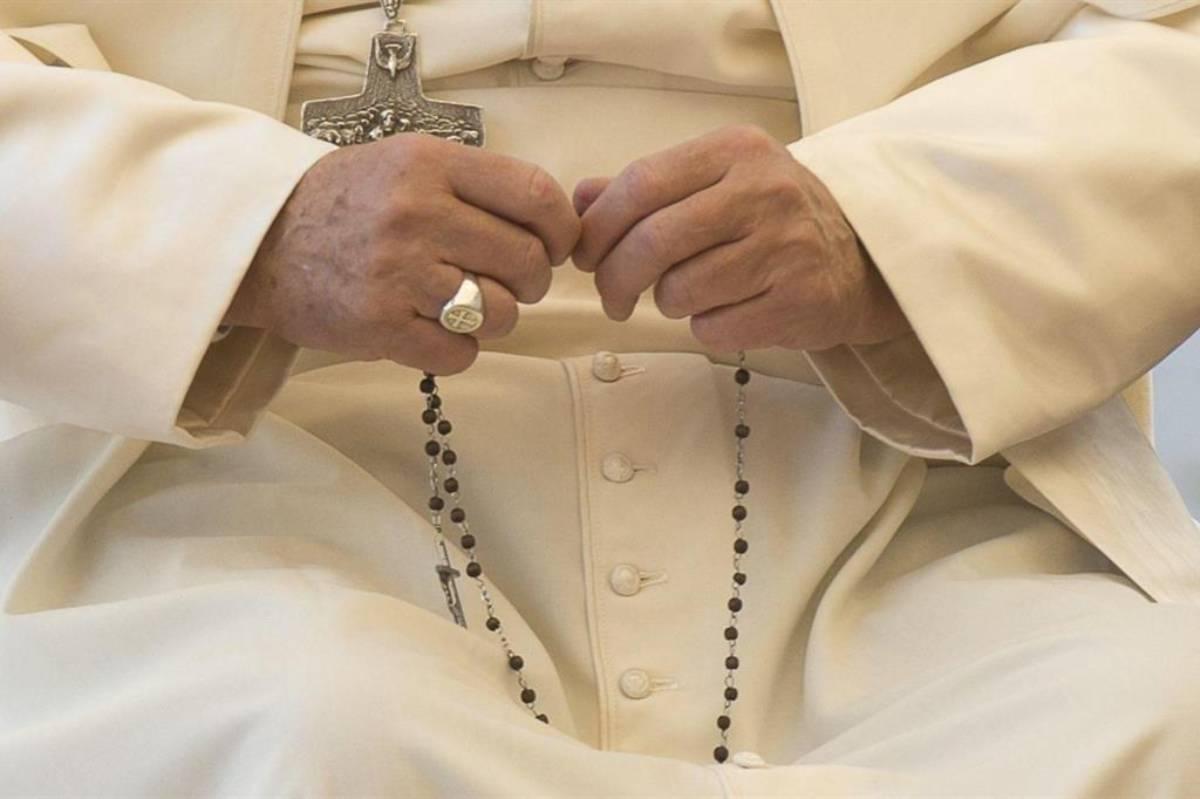 rosario papa