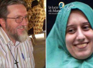 Padre Maccalli rifiuta di convertirsi all'Islam ma non fa notizia. Silvia Romano invece si