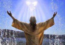 spirito santo gesu