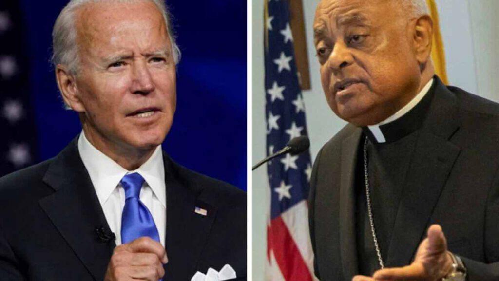 Biden, il cardinale gli darà la Comunione
