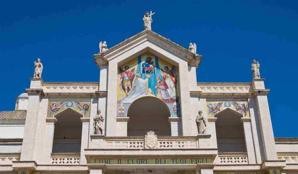Cattedrale di Manfredonia