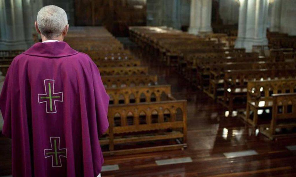 Covid Chiese Cihiuse Rischio Liberta Religione