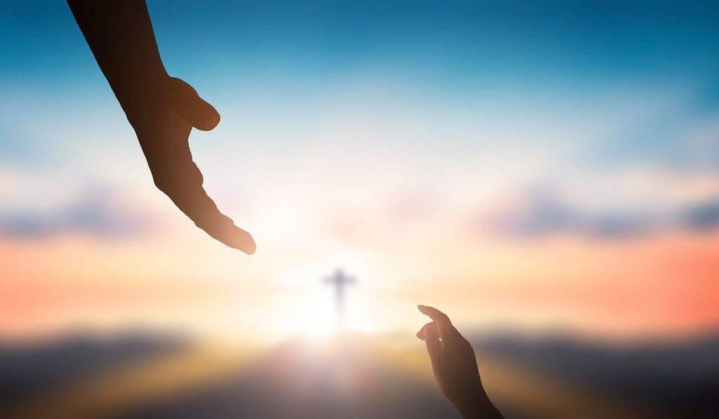 Dio non dimentica nessun uomo