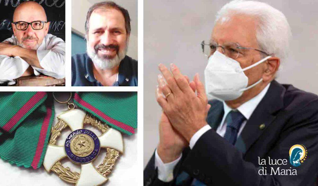 Franco Ambrogio positivi covid e esempio