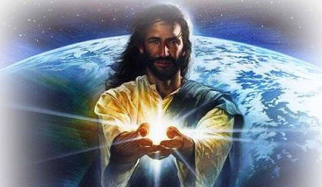 La luce della salvezza