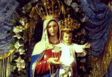 Madonna Avvocata di Badia di Cava
