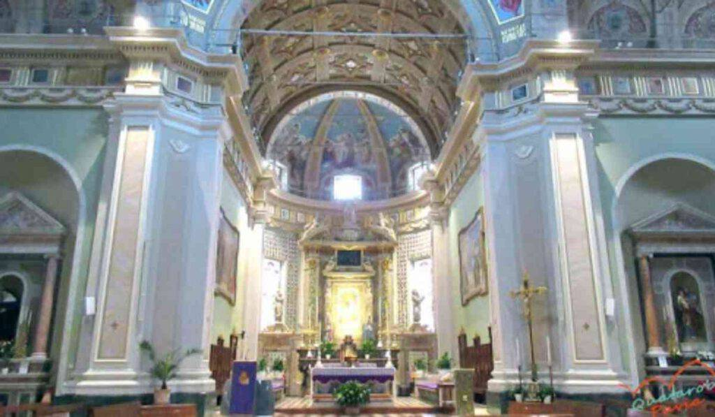 Santuario Madonna della Bossola