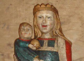 Madonna di Romay