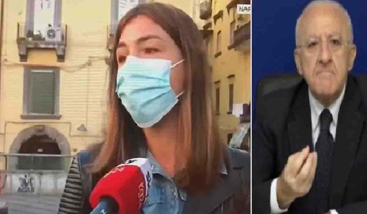 Covid Campania, 3669 casi e 14 morti: il bollettino
