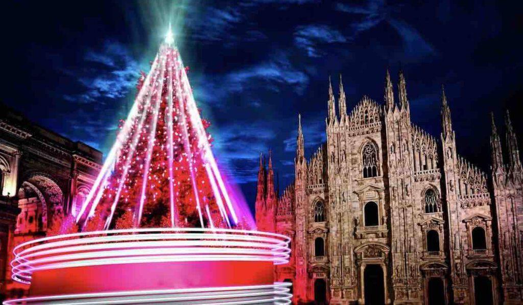 Milano Natale 2020