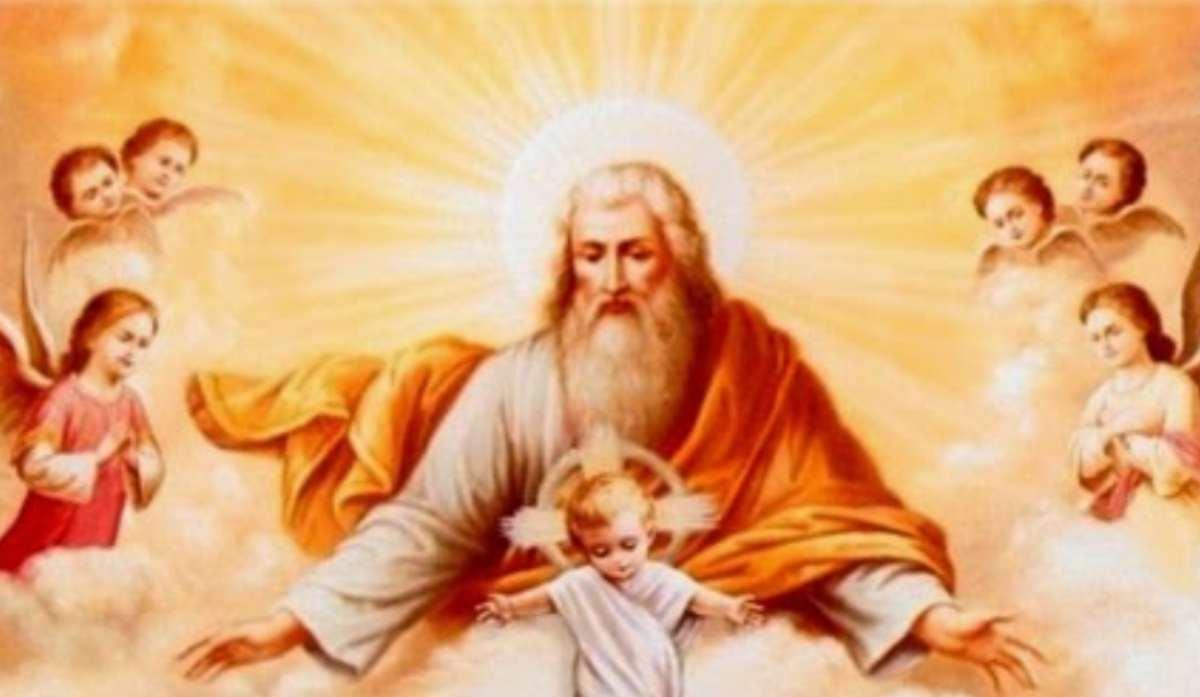 Quanto dura un Padre nostro: il tempo dov'è racchiusa tutta la salvezza