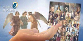 Preghiera mattina Martedi