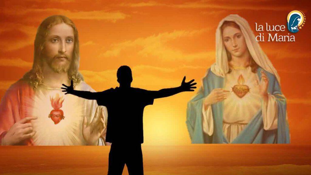 Preghiera sera - Sabato