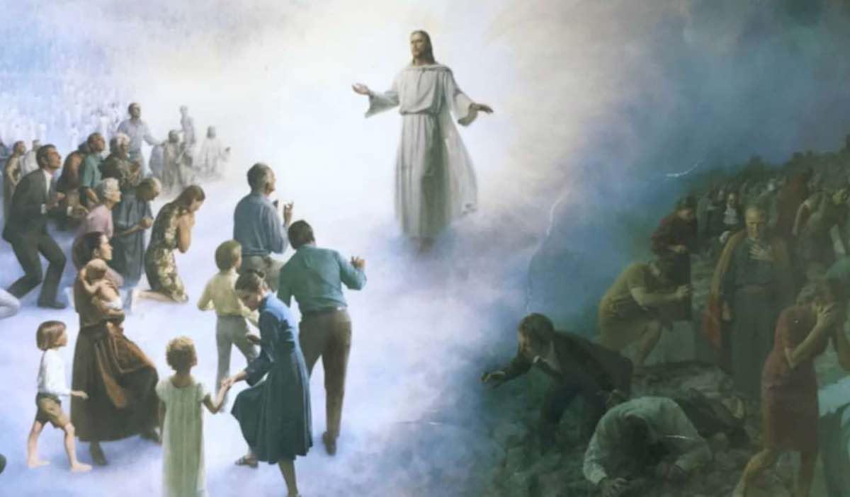 Saper riconoscere Gesù - Liturgia di Oggi
