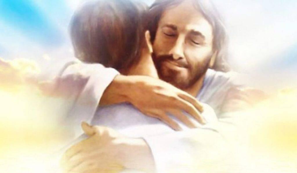 L'uomo cerca il volto del Signore fin dalla cacciata dall'Eden