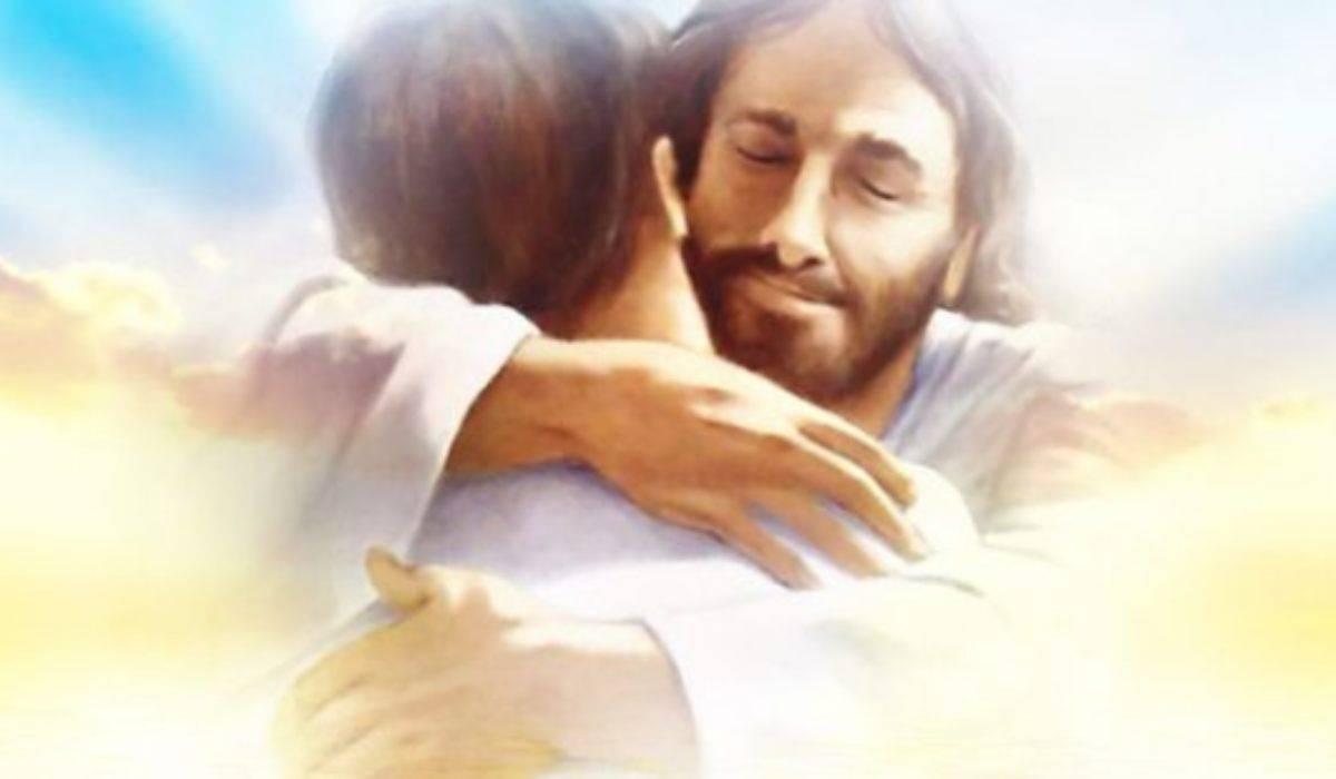 Non sento Dio come Padre, la risposta commuove